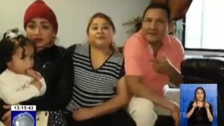 Situación de Migrantes Ecuatorianos en Estados Unidos