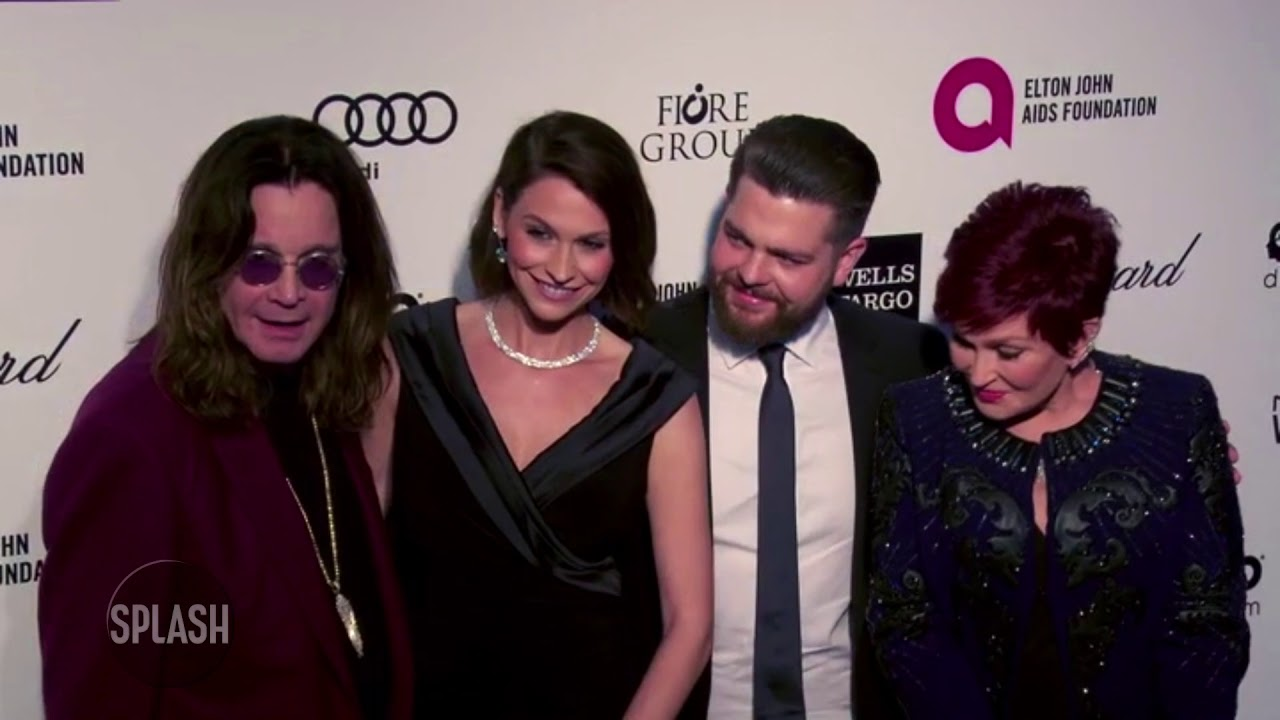 Ozzy Osbourne 'hated' family reality show The Osbournes ...