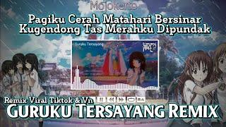 Pagiku Cerahku Matahari Bersinar Lagu Guruku Tersayang Remix Viral TikTok & Aplikasi Vn Terbaru 2020