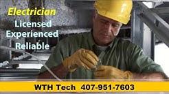 Commercial Electrical Contractors Melbourne FL|704-951-7603