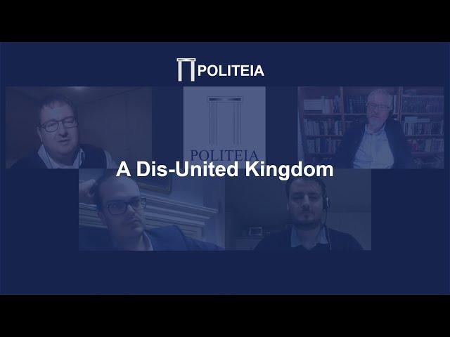 A Dis-United Kingdom | 30/12/20 | Webinar