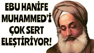 İmam Azam Ebu Hanife Muhammed ile Dalga Geçiyor