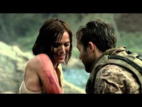 SEAL TEAM EIGHT Behind Enemy Lines Aurélie MERIEL