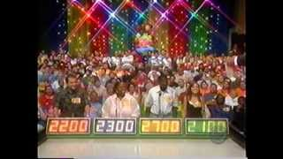 The Price is Right- 09/20/2004- 33rd season premiere (full episode)