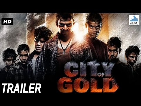 City Of Gold Trailer - Superhit Hindi Movies | Seema Biswas, Karan Patel, Ankush Choudhary
