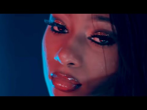 Wale - Pole Dancer (Ft Megan Thee Stallion) (Official Video)