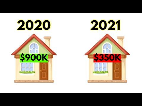 The Housing Bubble Is Getting Ready To Pop || Profit From The Real Estate Crash