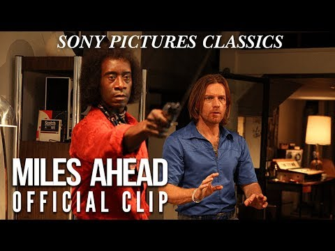 "Miles Ahead | ""Fill In The Blanks"" Official Clip HD (2016)"