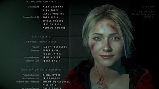 UNTIL DAWN (PlayStation 4) - All the characters are saved and SECRET ENDING (Everyone Survives)