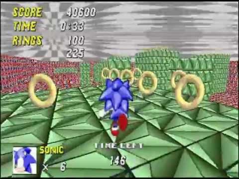 Sonic Robo Blast 2 v1.09.4