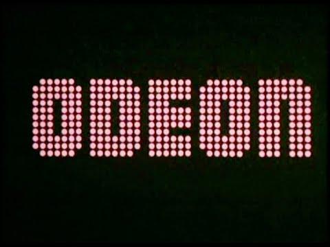 Odeon: Tutto quanto fa spettacolo - La sigla
