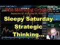 "Crypto ""Sleeper"" Coins... LTC, Quantum (Morning Cryptos HoM 55.01)"