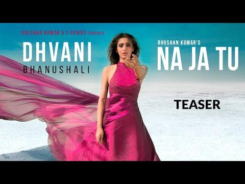 NA JA TU Song Teaser Dhvani Bhanushali | Bhushan Kumar | Tanishk Bagchi | Releasing 11 January