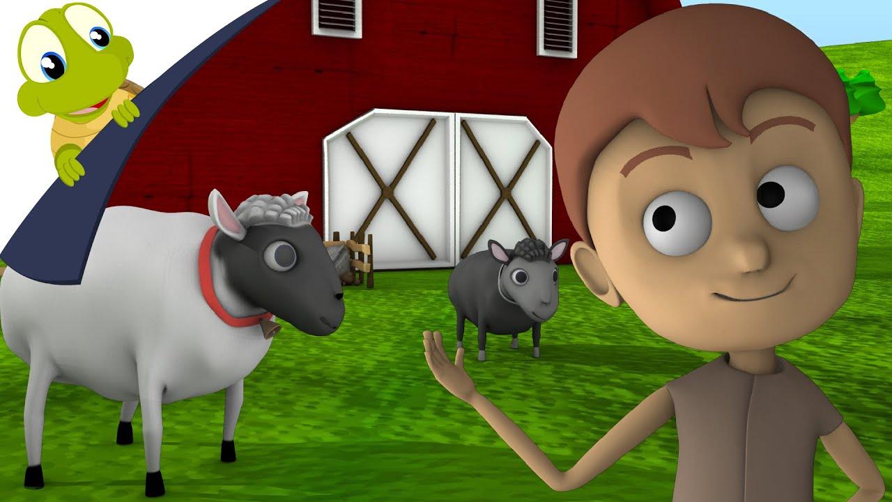 Baba black sheep poem video