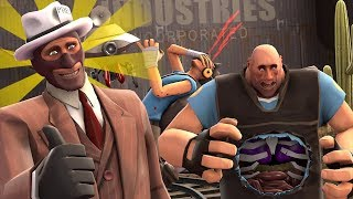 TF2: Stupid Strategies