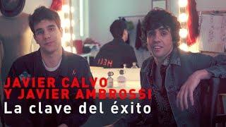 """Javier Calvo y Javier Ambrossi: """"'Paquita Salas' y 'La llamada' hablan de la identidad"""""""