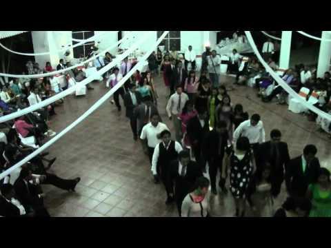 Hechizeros Band El Sonidito (LINE DANCE)