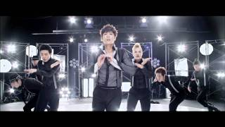 KIM KYU JONG (김규종)_YESTERDAY_M/V(뮤직비디오) 20110927 KIM KYU JONG [ TURN ME ON ]