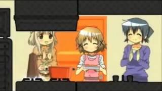 「ひだまりスケッチ×ハニカム」PV -Hidamari Sketch x Honeycomb ひだまりスケッチ×ハニカム 検索動画 23
