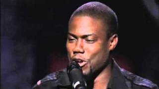 Kevin Hart- I promise you boo boo
