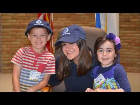 Columbus Torah Academy First Day Slide Show 2018