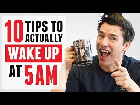 how-to-actually-wake-up-at-5am-(10-simple-hacks)