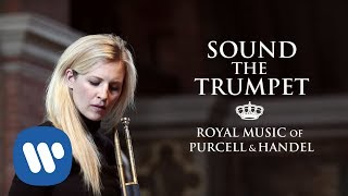 ALISON BALSOM - Sound the Trumpet (Royal Music of Purcell & ...