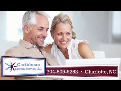 Caribbean System Service LLC | Heating & Air in Charlotte