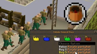 Jagex and I Uncovered the Hardest to Find Bot Farms in RuneScape