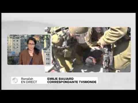 Obama Au Proche Orient : Quel Accueil En Palestine ?