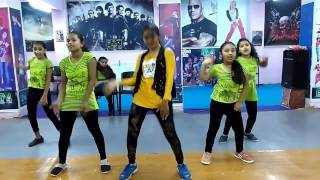 Luv Letter  Kanika & Meet Bros  Bollywood Dance Choreography By D4 Dance Academy