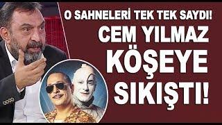Ahmet Yenilmez'den 'Yok Artık' dedirten tespit! Cem Yılmaz bunlara da cevap ver!!