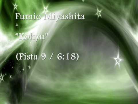 Fumio Miyashita - Kokyu (Pista 9)