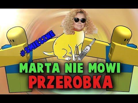 Marta Nie Mówi [Przeróbka] (0 ivony ) [YTP] from YouTube · Duration:  4 minutes 8 seconds