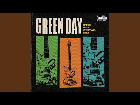 Green Day Share New Mixes