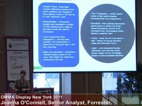 OMMA Display Keynote: The Future of Digital Media Buying