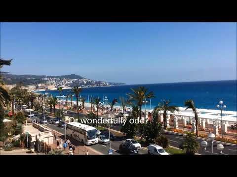 The Negresco in Nice