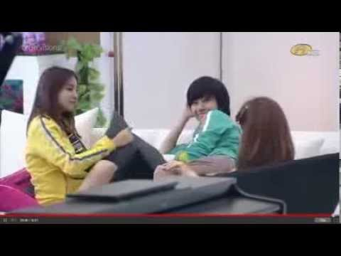 Nan & Hongyok - Last Dance from YouTube · Duration:  2 minutes 8 seconds