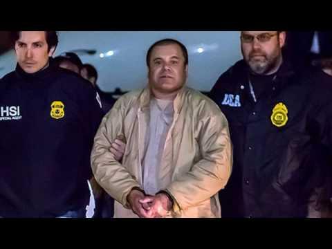 El Chapo Guzman hires top defence legal team | News Hot Sensational Daily
