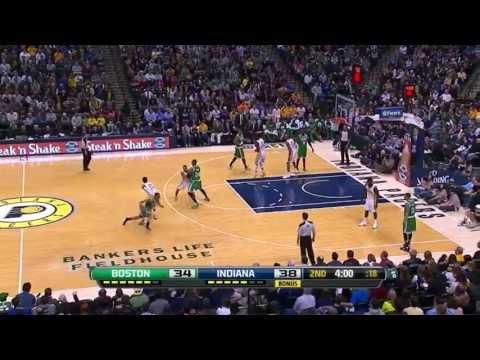 Celtics 1-3 High Pick&Roll