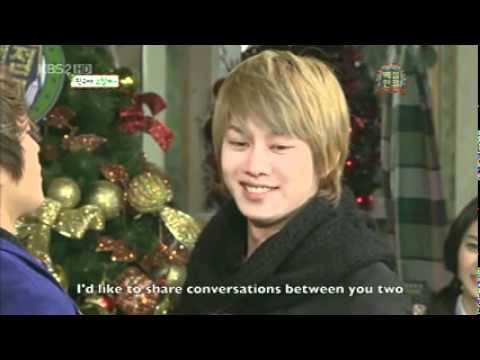 Hong ki y hee chul dating