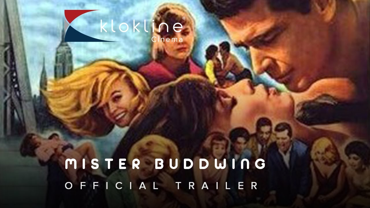 Download 1966 MISTER BUDDWING Official Trailer 1 MGM
