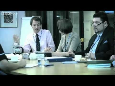 The Meeting - Getting On - Series 3 Episode 2 - BBC Four