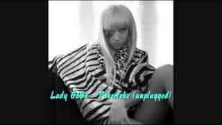 """POKERFACE (Unplugged)"" by Lady GaGa"