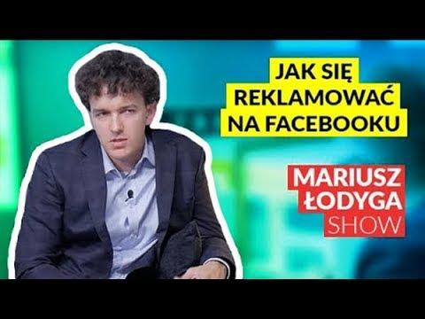 Jak efektywnie prowadzić kampanie reklamowe na Facebooku Franciszek Bazyli Georgiew