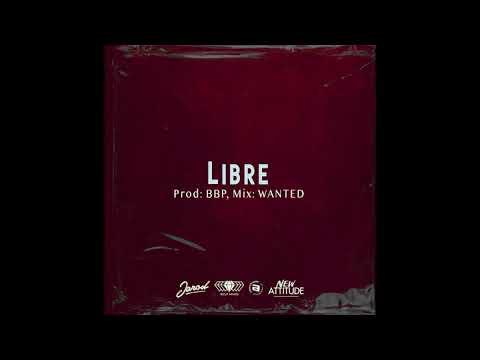 Youtube: Jarod – Libre (Audio)
