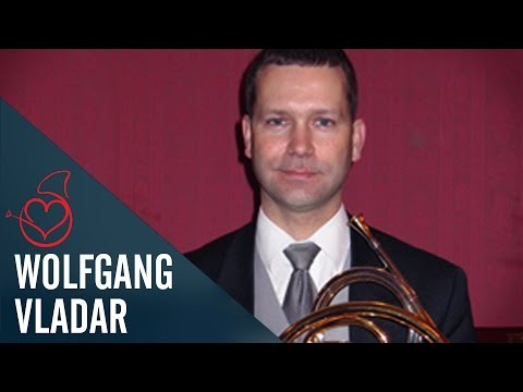 """Life with a Viennese Horn"" Wolfgang Vladar live on Sarah´s Horn Hangouts"