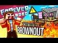Minecraft - BROWNOUT - Forever Stranded #55