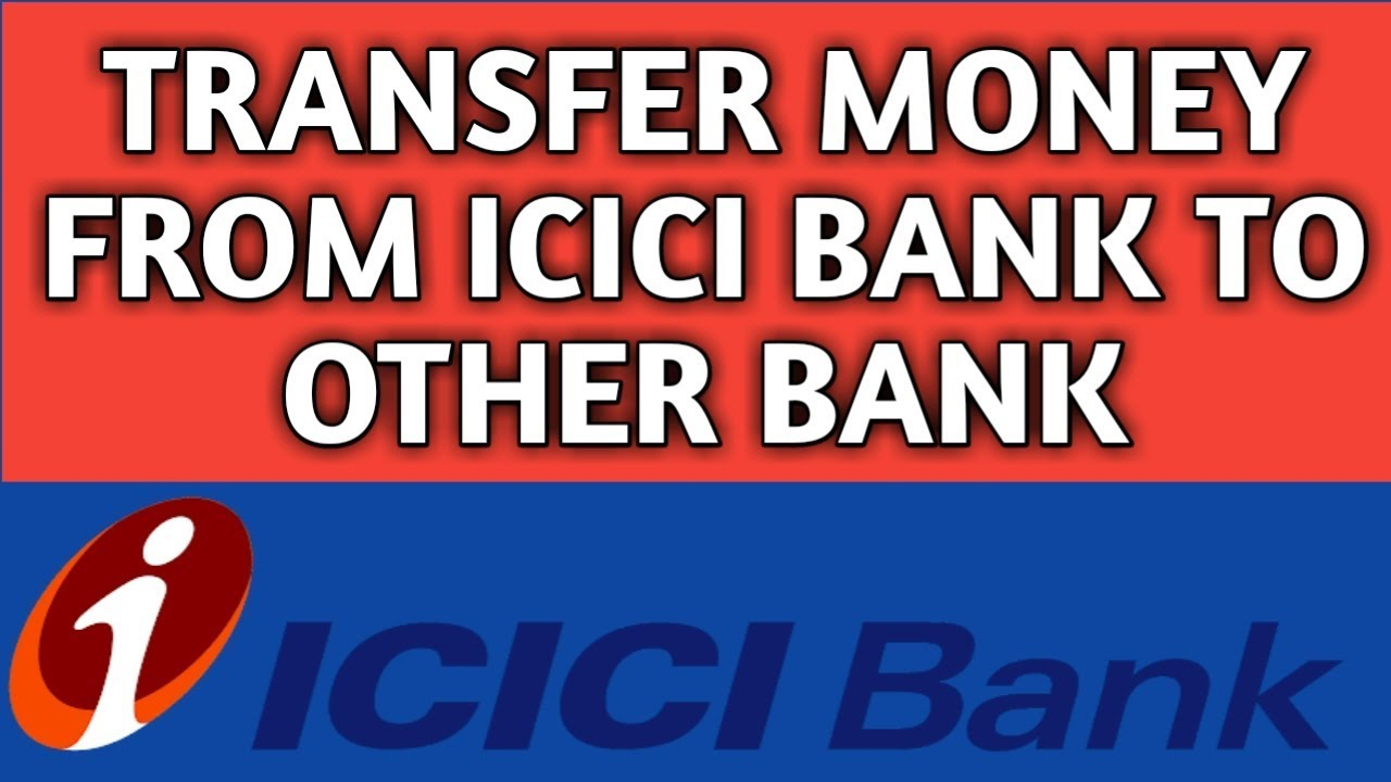 icici to other bank fund transfer charges