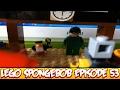 LEGO Spongebob Episode 53: A Battle Between Good vs Evil Part 2